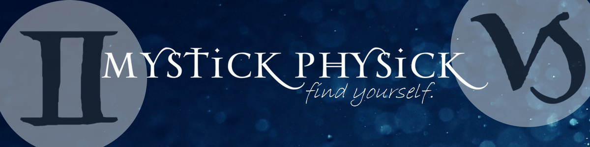 Mystick Physick | art & astrology